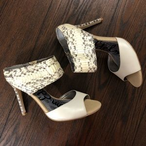 Sam Edelman Scotti Shoes Size 5 for Women